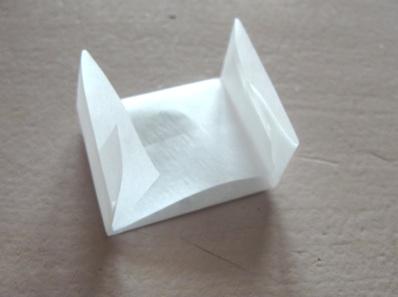 Réception des graines - Papier sulfurisé